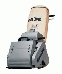 Acorn Floor Sanding - Bona Dustless Floor Sanding Machine